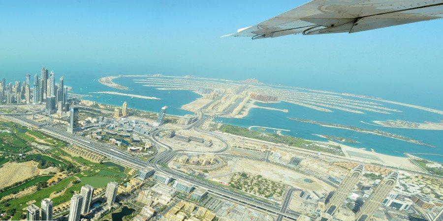 Dubai Glab Hotel