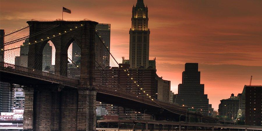 Stati uniti d 39 america magica new york dettagli itinerario for Sistemazione new york
